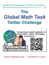 The                    Global Math Task Twitter Challenge