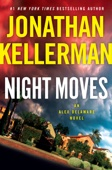 Jonathan Kellerman - Night Moves  artwork