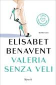 Elísabet Benavent - Valeria senza veli artwork