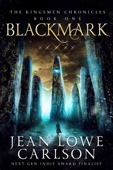 Jean Lowe Carlson - Blackmark (The Kingsmen Chronicles #1)  artwork