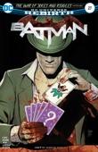 Batman (2016-) #27 - Tom King, Davide Gianfelice & Clay Mann Cover Art