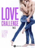 Lisa Rey - Love Challenge – Vol. 5 illustration