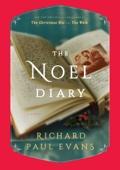 Richard Paul Evans - The Noel Diary  artwork