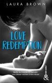 Laura Brown - Love Redemption illustration