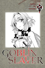 GOBLIN SLAYER, CHAPTER 20 (MANGA)