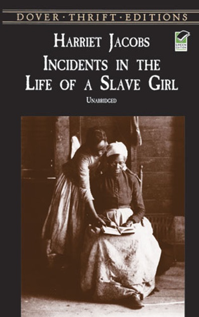 a represantation of slavery in the life of a slave girl seven years concealed by harrier jacobs Index of incidents in the life of a slave girl next part (2) produced by juliet sutherland, andre lapierre and pg distributed proofreaders [transcriber's note: the spelling irregularities of the original have been retained in this etext] incidents in the life of a slave girl written by herself linda brent northerners know nothing at all about.