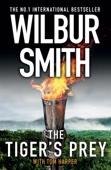 Wilbur Smith - The Tiger's Prey artwork