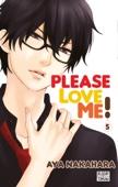 Please love me ! T05