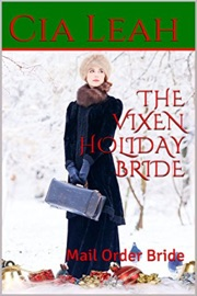 THE VIXEN HOLIDAY BRIDE