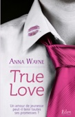 Anna Wayne - True Love illustration