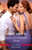 Andie Brock - Vieri's Convenient Vows artwork