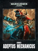 Games Workshop - Codex: Adeptus Mechanicus Enhanced Edition bild