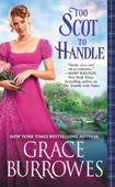 Too Scot to Handle - Grace Burrowes Cover Art
