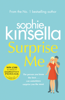 Sophie Kinsella - Surprise Me artwork
