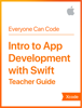 Apple Education - Intro to App Development with Swift artwork