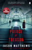 Jason Matthews - Palace of Treason artwork