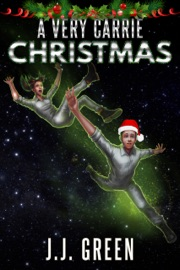 DOWNLOAD OF A VERY CARRIE CHRISTMAS PDF EBOOK