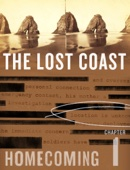 Eli Horowitz & John Brandon - The Lost Coast: Chapter One  artwork