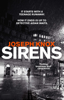 Joseph Knox - Sirens artwork