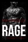 Mia Kingsley - Tied To Rage Grafik