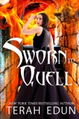 Sworn To Quell - Terah Edun Cover Art