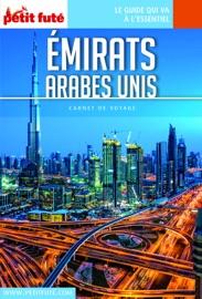 EMIRATS ARABES UNIS 2018 CARNET PETIT FUTé