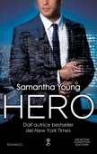 Samantha Young - Hero artwork