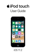 iPod touch User Guide for iOS 11.2