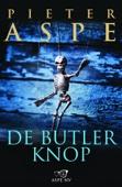 Pieter Aspe - De butlerknop artwork