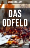 Das Odfeld: Historischer Roman