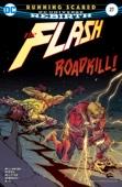 The Flash (2016-) #27 - Joshua Williamson & Howard Porter Cover Art