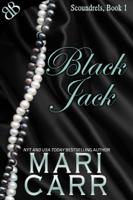 Mari Carr - Black Jack artwork