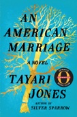 Tayari Jones - An American Marriage  artwork