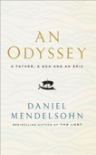 Daniel Mendelsohn - An Odyssey: A Father, A Son and an Epic artwork