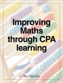 Improving Maths through CPA learning