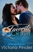 Victoria Pinder - Favorite Coffee, Favorite Crush  artwork