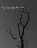 Will Pohlman - The Unspoken Word(s)  artwork