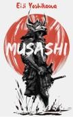 Eiji Yoshikawa - Musashi kunstwerk