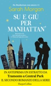 Sarah Morgan - Su e giù per Manhattan artwork