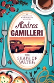 Andrea Camilleri - The Shape of Water: An Inspector Montalbano Novel 1 artwork