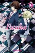 Fuuka Volume 16