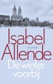 Isabel Allende - De winter voorbij kunstwerk