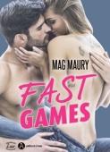 Mag Maury - Fast Games illustration
