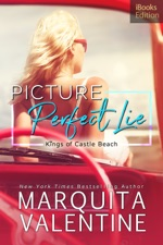 Picture Perfect Lie (iBooks Edition)