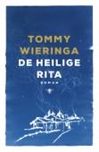 Tommy Wieringa - De heilige Rita kunstwerk