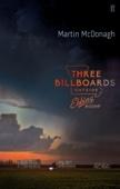 Martin McDonagh - Three Billboards Outside Ebbing, Missouri Grafik