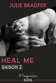 Heal Me - Saison 2 - Julie Bradfer