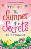 Tilly Tennant - The Summer of Secrets artwork