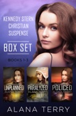 Kennedy Stern Christian Suspense Box Set (Books 1-3) - Alana Terry Cover Art