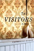Catherine Burns - The Visitors artwork